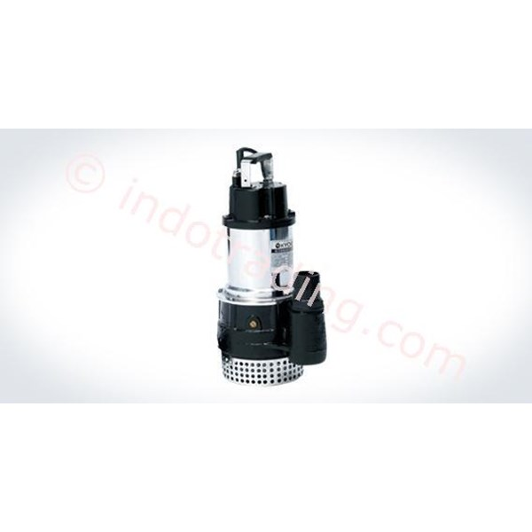 Kyodo Submersible Pump BA-400