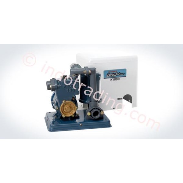 Kyodo Peripheral Pump AP-125-JAC