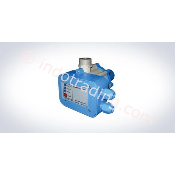 Automatic Pump Control SK-X With Omron Contactor