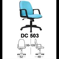 Jual Kursi Kantor Direktur & Manager Chairman DC 503