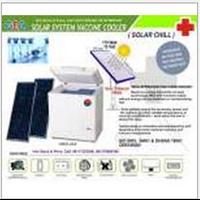 Solar Vaccine Cooler  GEA Type MKS 044