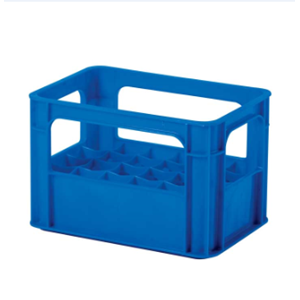 Bottle Crates 8002