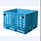 Keranjang Plastik / Foldable Pallet Containers 1188-D 1