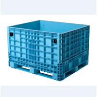 Foldable Pallet Containers 1188-D