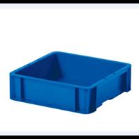Keranjang Plastik / Modular Containers 6363