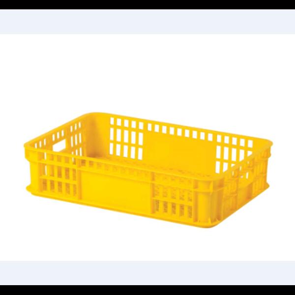 Keranjang Plastik / Multipurpose Containers 2002