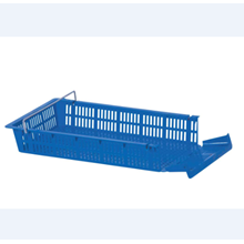 Nestable & Stackable Containers 4404