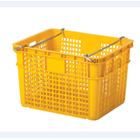 Keranjang Plastik / Nestable And Stackable Containers 1003 1