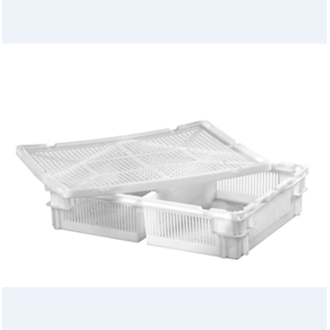 Poultry Equipments - Lid Is Optional 9808