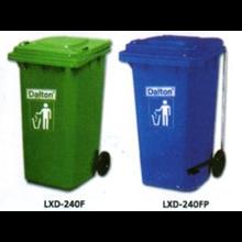 Dustbin LXD-240F&LXD-240FP