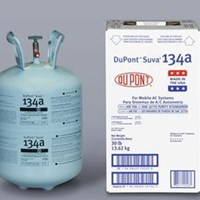 Freon ac Dupont R134a