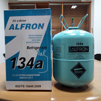 Freon AC Alfron R134a – 13.6 Kg