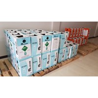 freon ac ICE LOONG R134a