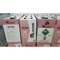 freon ac ICE LOONG R410a