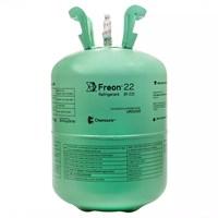 Freon AC Chemours R22