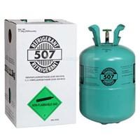Freon AC Chemours R507