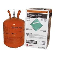 Freon AC Chemours R404a