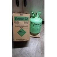 Freon AC Forane R22