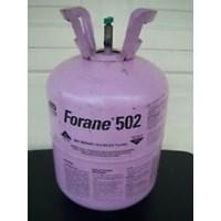 Freon AC Forane R502