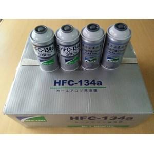 Freon AC Klea Freon R134a 390 Gram