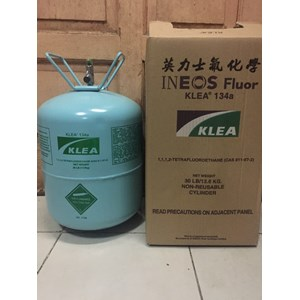 Freon AC Klea R134a 13Kg