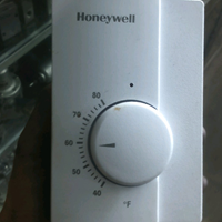 Thermostat Honeywell T4800A1015