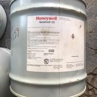 Freon Ac Honeywell Genetron R123