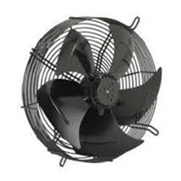 axial fan EbmPapst model S4D350-AN08-30