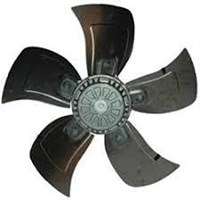 axial fan EbmPapst model S4D630-AR01-01