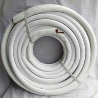 Pipa AC Polos Ukuran 1/4 x 3/8 x 30 meter