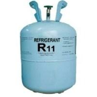 Freon ac R11 merk refrigerant
