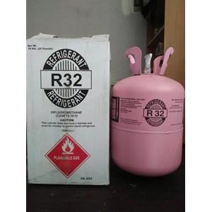 Dari freon R 32 merk refrigerant 0