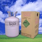 Freon R502 merk refrigerant 1