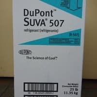 freon R507c merk dupont suva usa