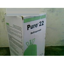 freon R22 merk Pure