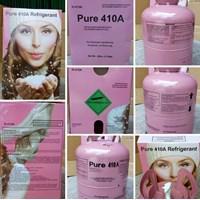 freon R410a merk Pure