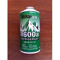 FREON R600 merk Refrigerant Kaleng