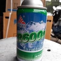 FREON R600 KALENG Merk Refrigerant 220gr