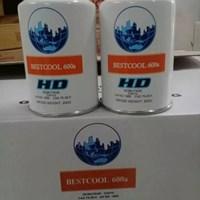 Freon ac bestcool 600a HD r600a bestcool 200gr