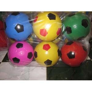 Jual Bola Plastik Polos 6 Inchi Harga Murah Solo oleh UD
