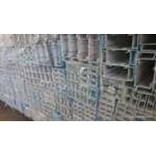 3 Aluminum sills