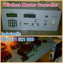 Lampu Jalan Master Controller Traffic Light