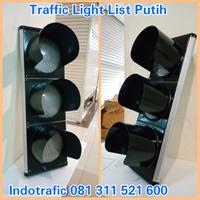 Jual Lampu Jalan PJU Traffic20cm