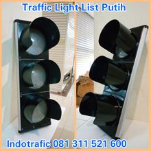 Lampu Jalan PJU Traffic20cm