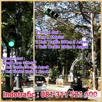 Lampu Led Paket Trafficlight