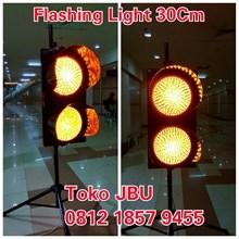 Lampu LED Flashing Light 30cm