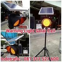 Lampu LED Warning Light Single