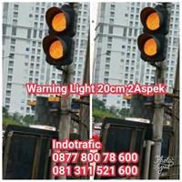 Jual Lampu LED Flashing Light 2Aspek