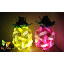 Modular Lamp : Fruit Series
