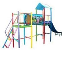 Playground Rumah